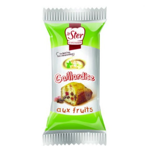 Gaillardise Fruits Confits